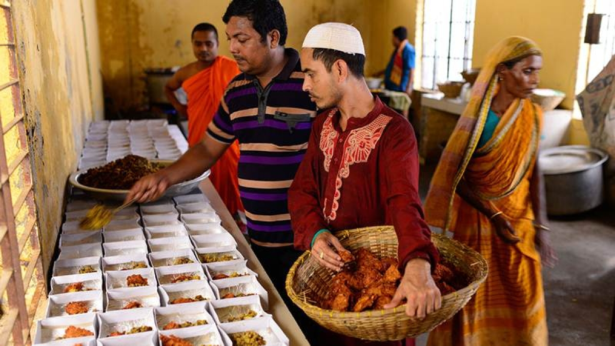 No Iftar parties in UP this season, election results to blame