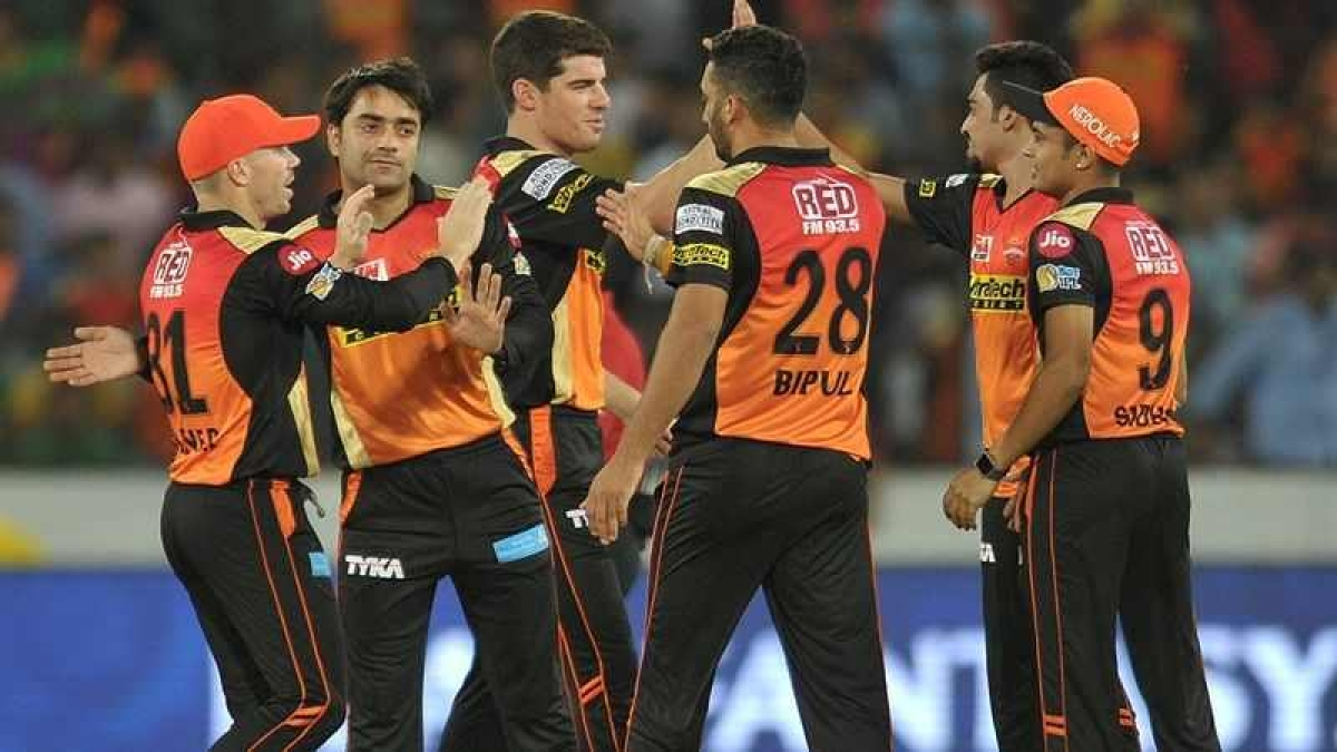 IPL 2017 Match 44: Clash of form teams as Hyderabad face Pune