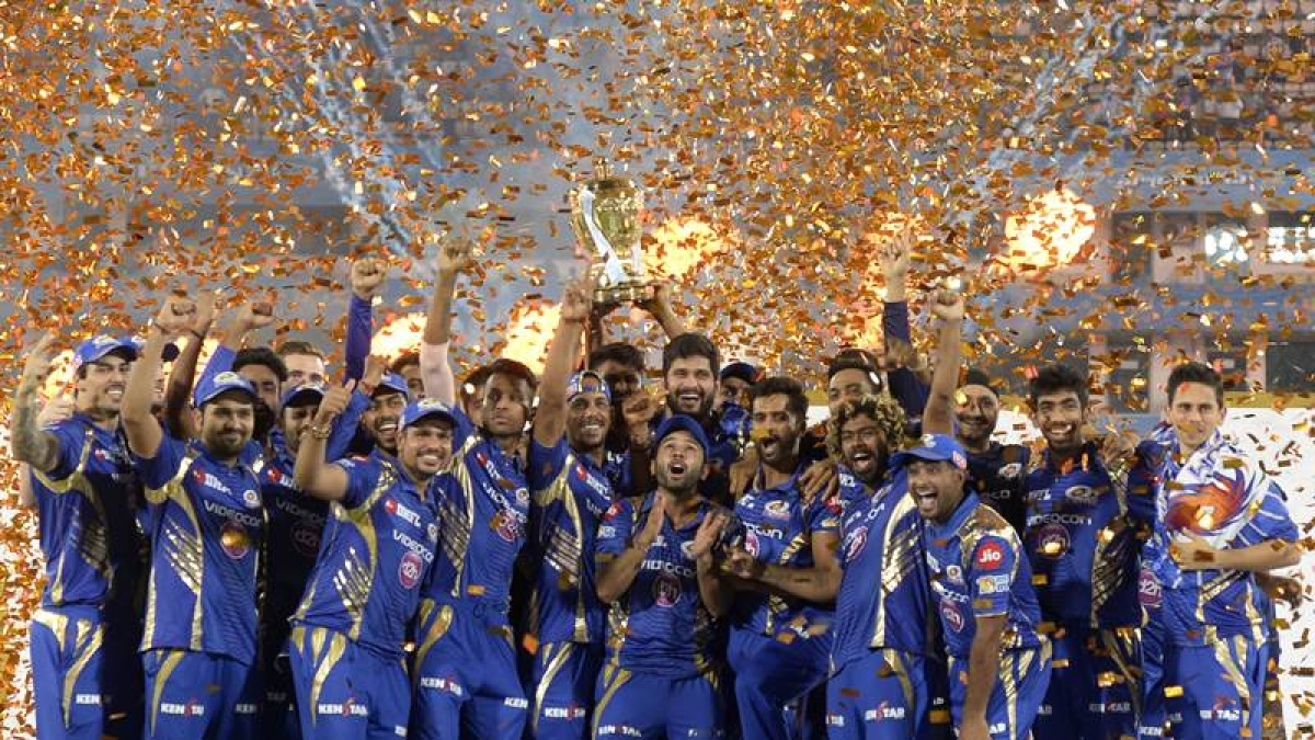 IPL 2017 final: Mumbai Indians beat Pune Supergiant by one run in thriller