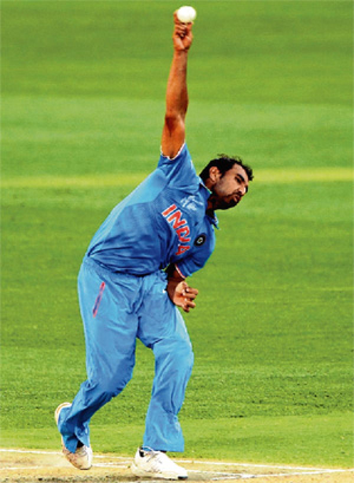 India can retain CT, pace attack has real firepower: Sangakkara