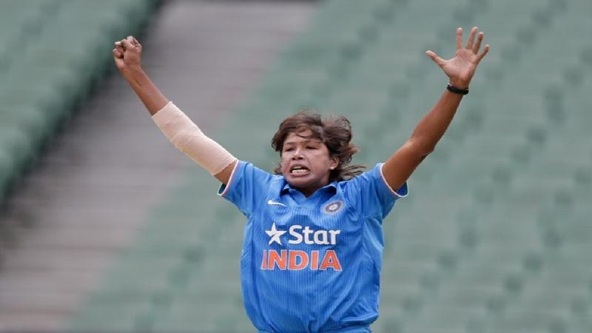 Sony Pictures acquires rights for biopic on Jhulan Goswami, highest wicket-taker in women's cricket
