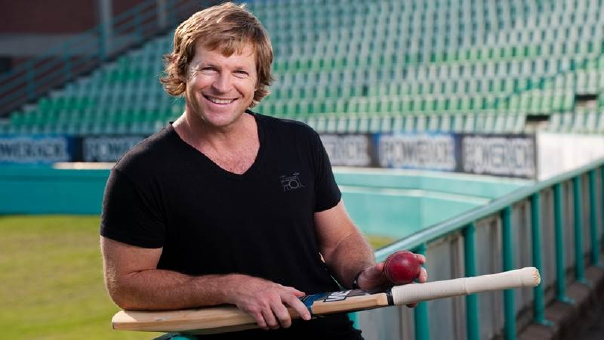 The prize before the prize, Jonty Rhodes blessed with son in Mumbai
