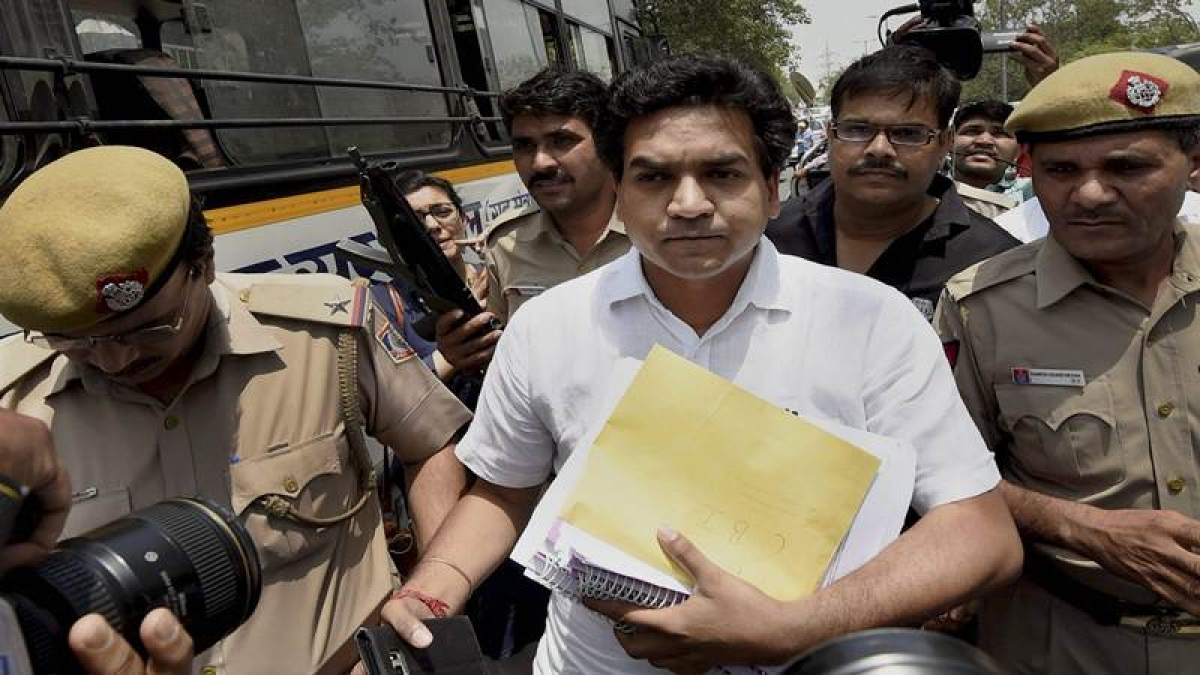 Delhi Election 2020: EC imposes 48-hour campaigning ban on BJP candidate Kapil Mishra over controversial tweet