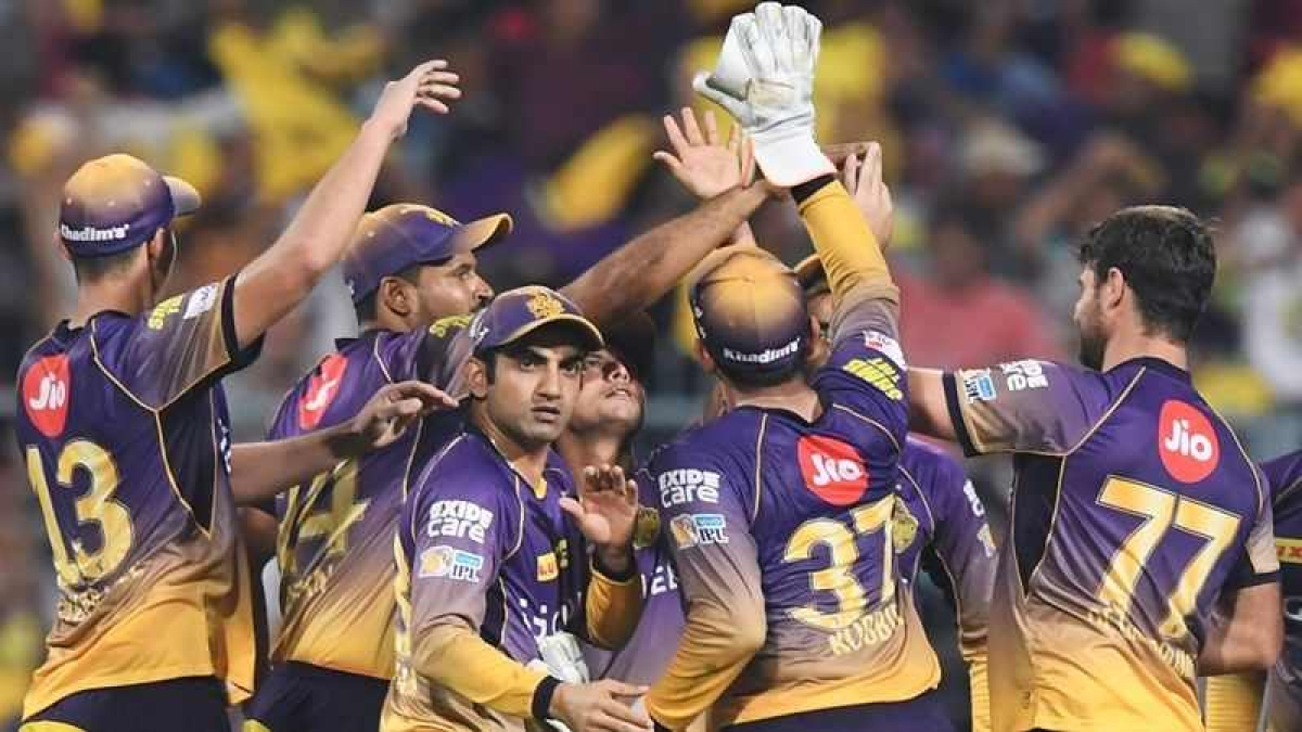 IPL 2017: KKR eye to regain control against resurgent Pune