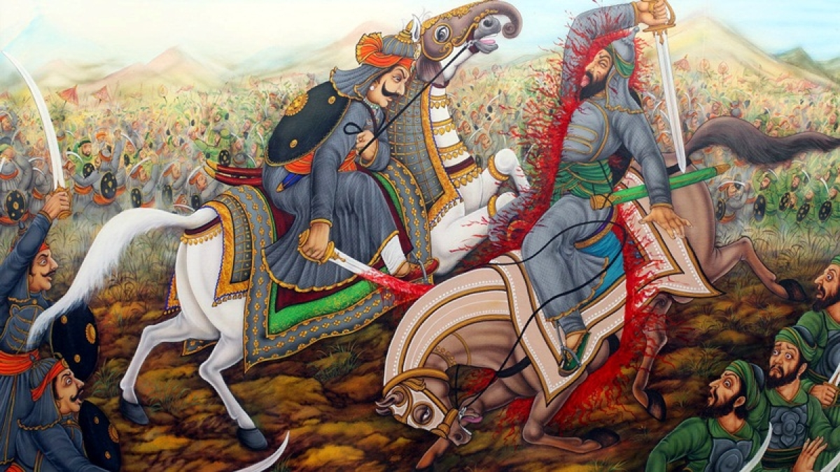Maharana Pratap vs Akbar: Who won the Battle of Haldighati?