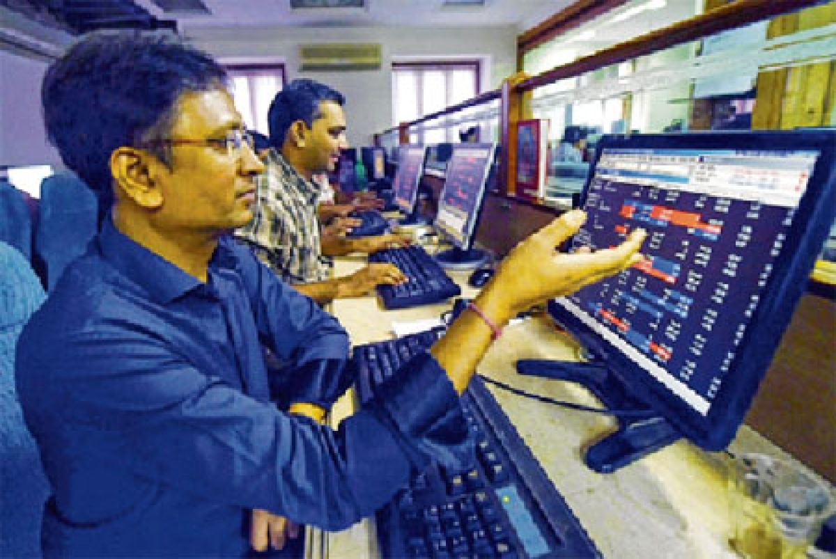 Markets conquers new peaks, Nifty closes above 9,500-mark