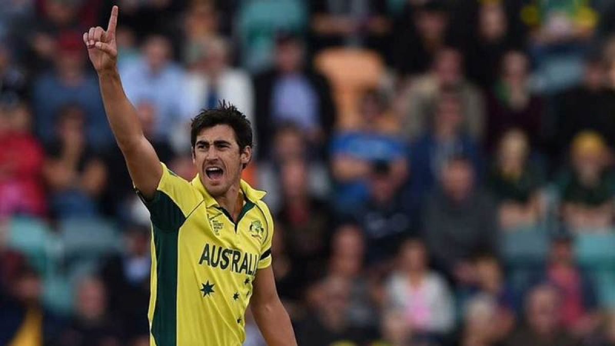 IPL 2018: Australian pacer Mitchell Starc ruled out of IPL with stress fracture