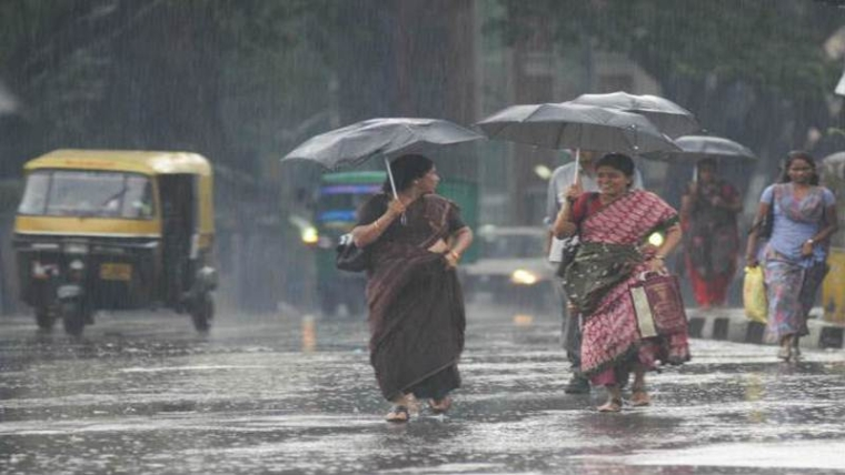 Maharashtra: Rains for sure in the next 24 hours