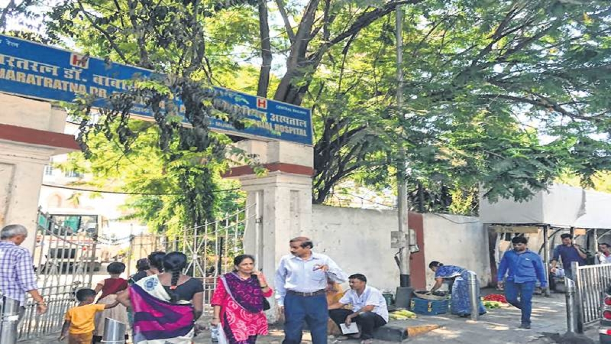 Mumbai: CR opens rest house for cancer patients, kin at its Byculla's Ambedkar hospital