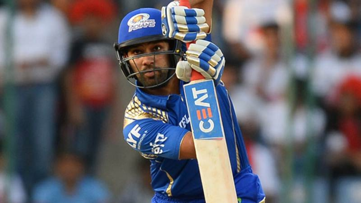 I had faith in my bowlers during death overs: Rohit Sharma