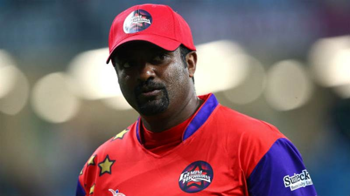 A full 20-over game would have helped us, says disappointed Muralitharan
