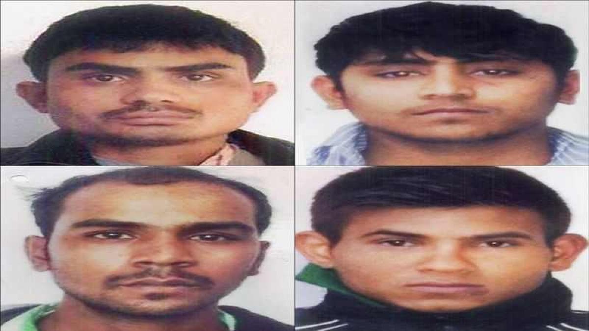 Supreme Court upholds death sentence on Nirbhaya gang-rape case