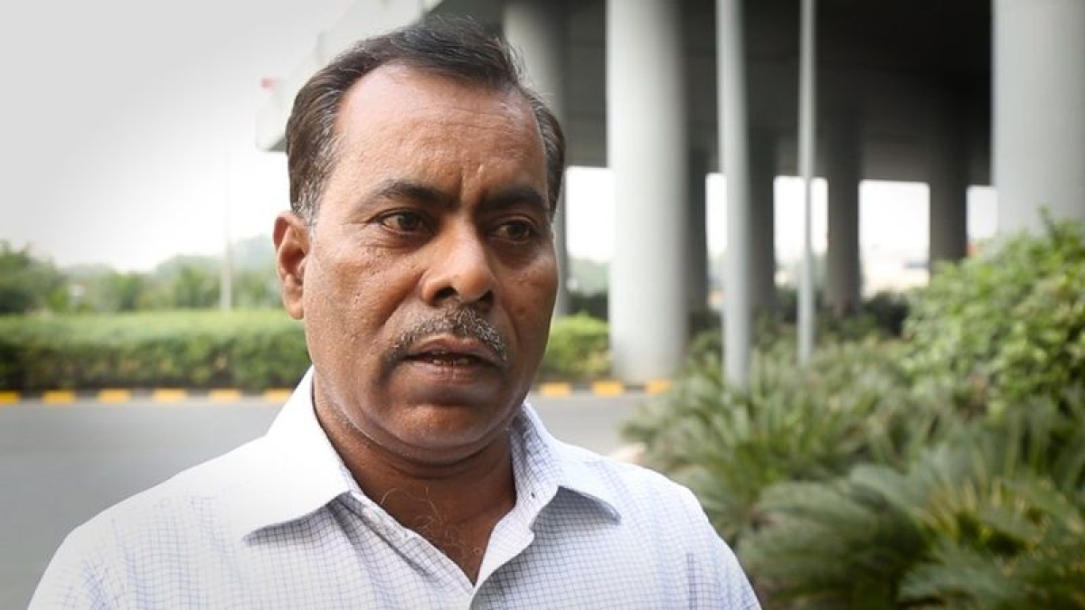 Convicts won't be able to escape gallows: Nirbhaya's father