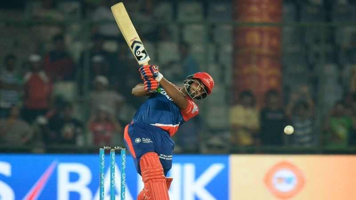 IPL 2017: Sachin dubs Pant's knock as `one of the best` in IPL history