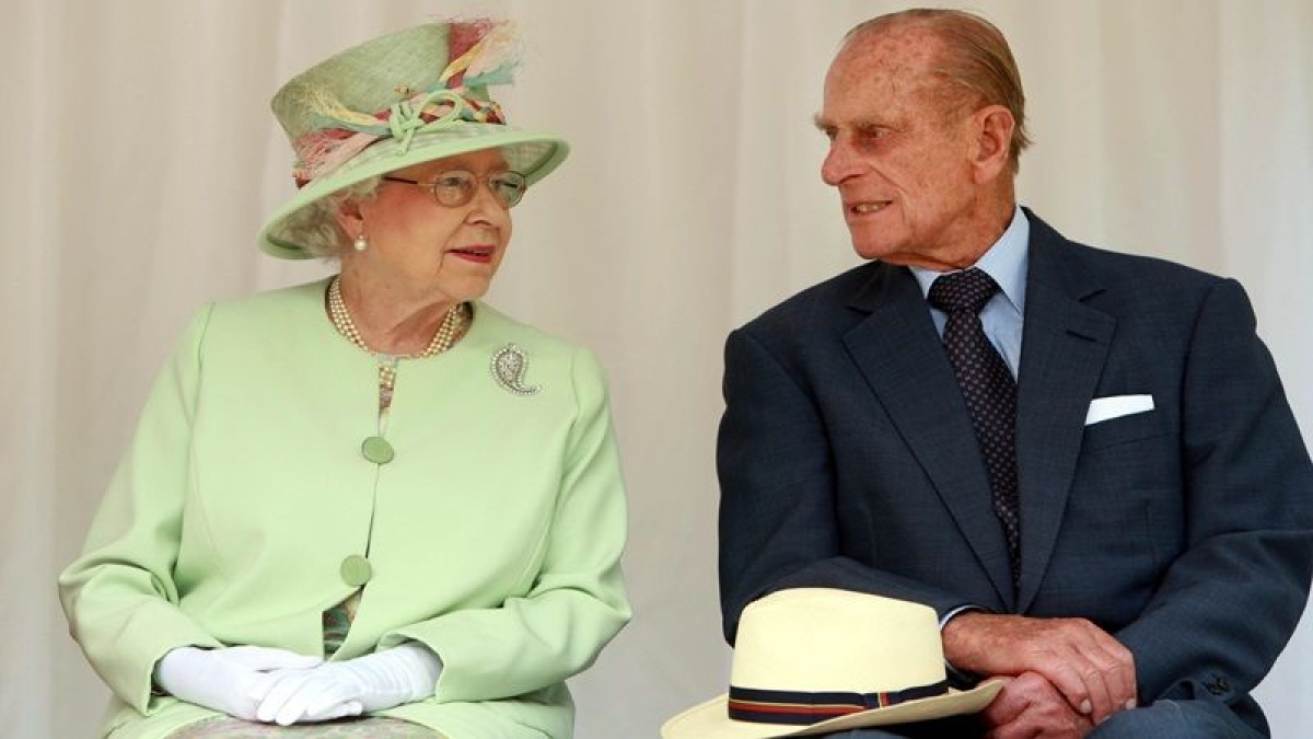Queen Elizabeth II's husband Prince Philip to retire from royal engagements