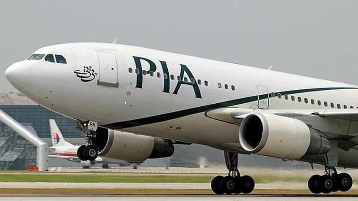 Mumbai: PIA to suspend weekly Mumbai-Karachi flight from 11 May