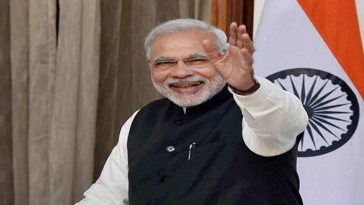 Day after GST, Narendra Modi says 3 lakh firms under scanner