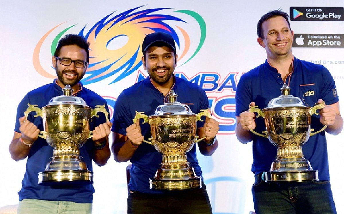 Rohit Sharma Unplugged: MI skipper on IPL 2017 win, strategy and challenges