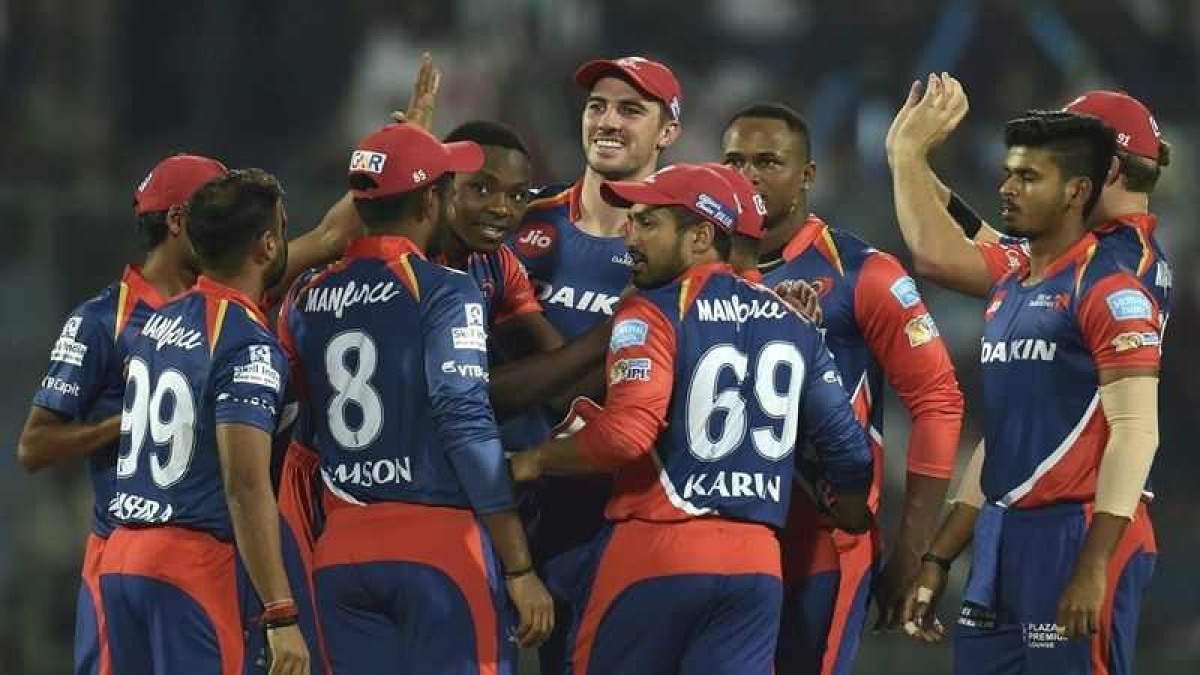 Kagiso Rabada stars as Delhi Capitals stun Sunrisers Hyderabad