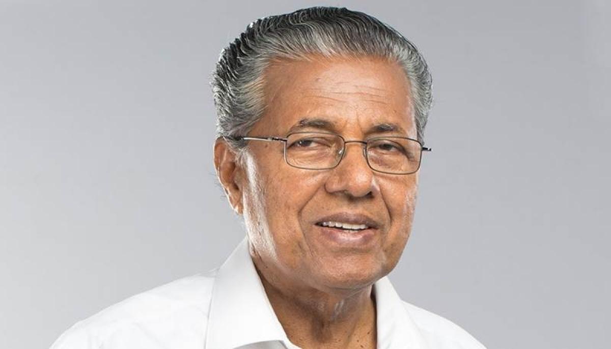 Kerala Floods: Kerala CM Pinarayi Vijayan stumped by Centre's decision not to accept UAE's Rs 700 crore aide