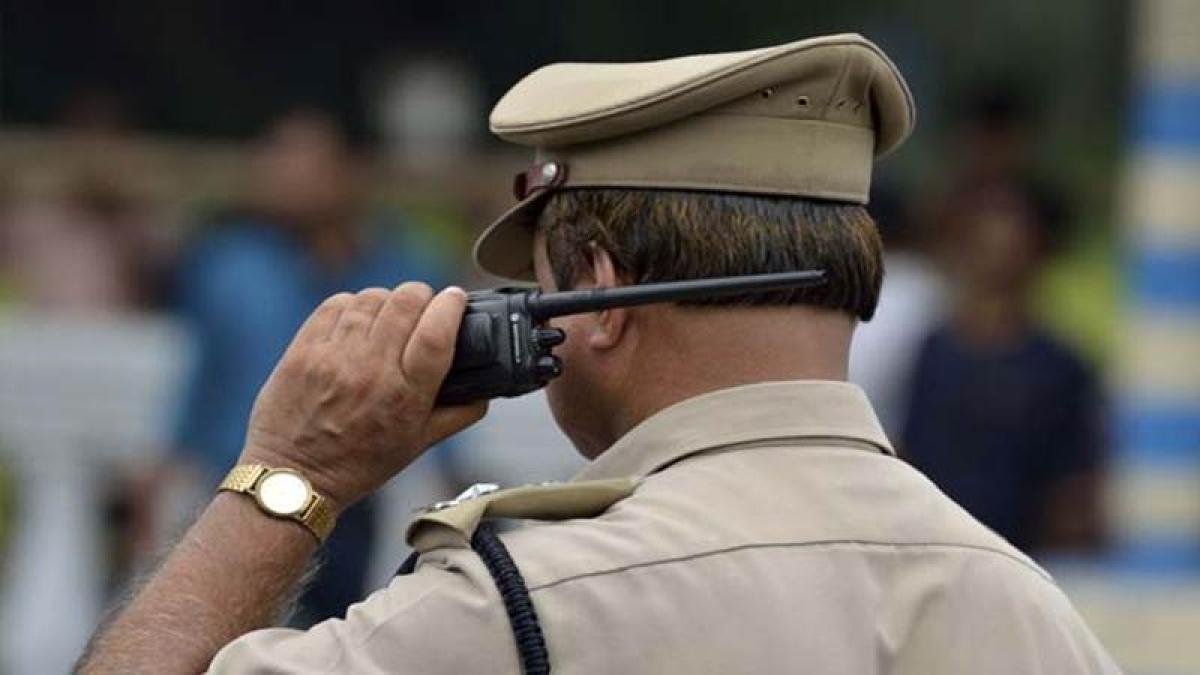 Mumbai cops gear up for Maha election