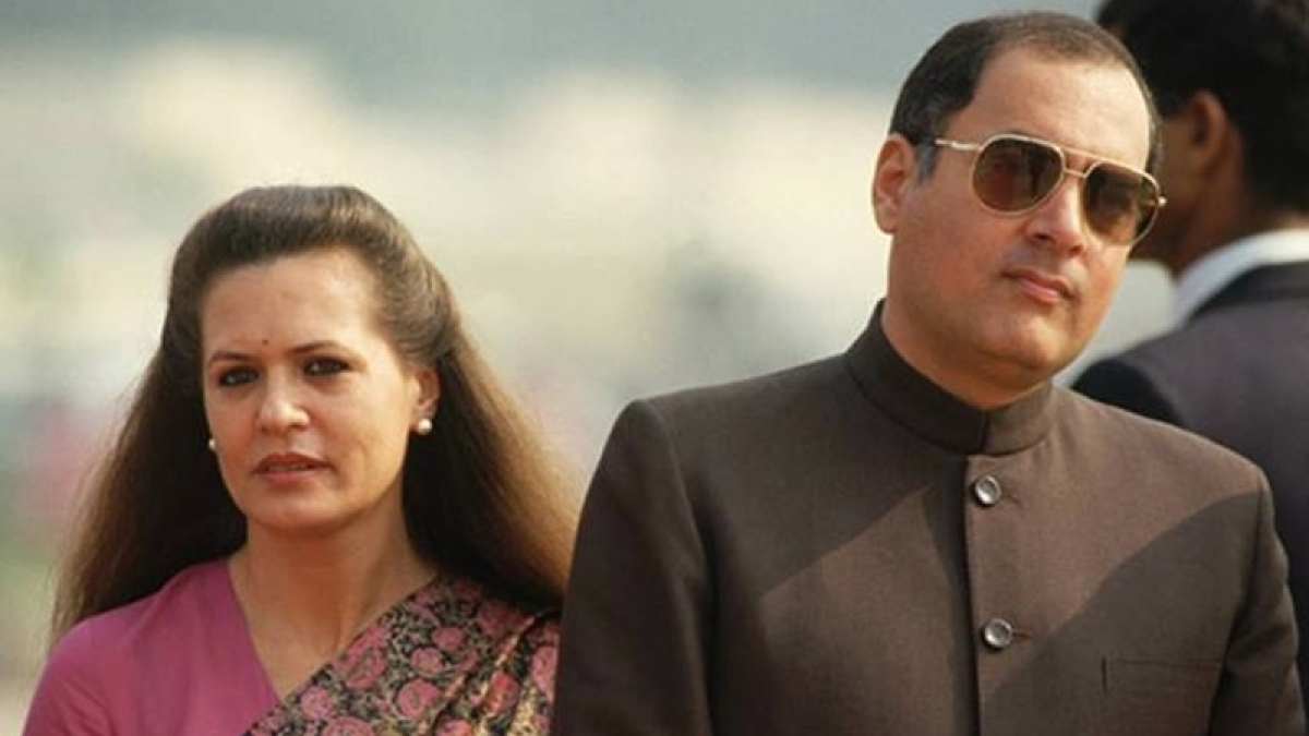 Course correction: Sonia owes it to Rajiv