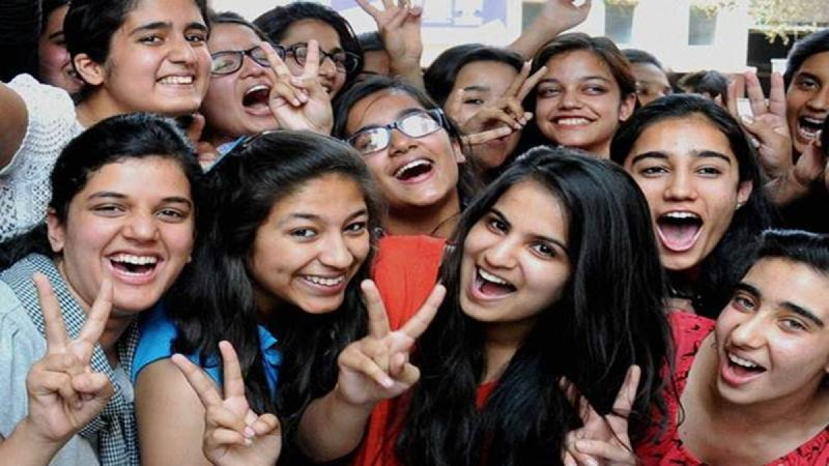UPMSP declared class 10 and 12 results at upresults.nic.in; check here for pass percentage and toppers