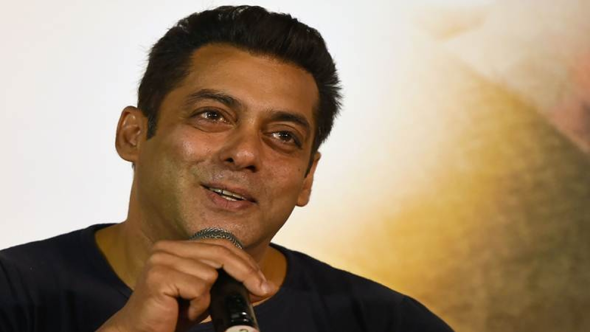 To do a pure character is the most difficult thing, says Salman Khan
