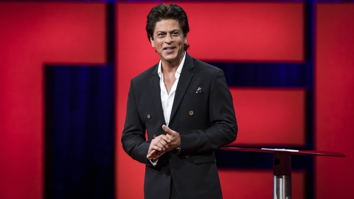 10 takeaways from Shah Rukh Khan's TED Talk