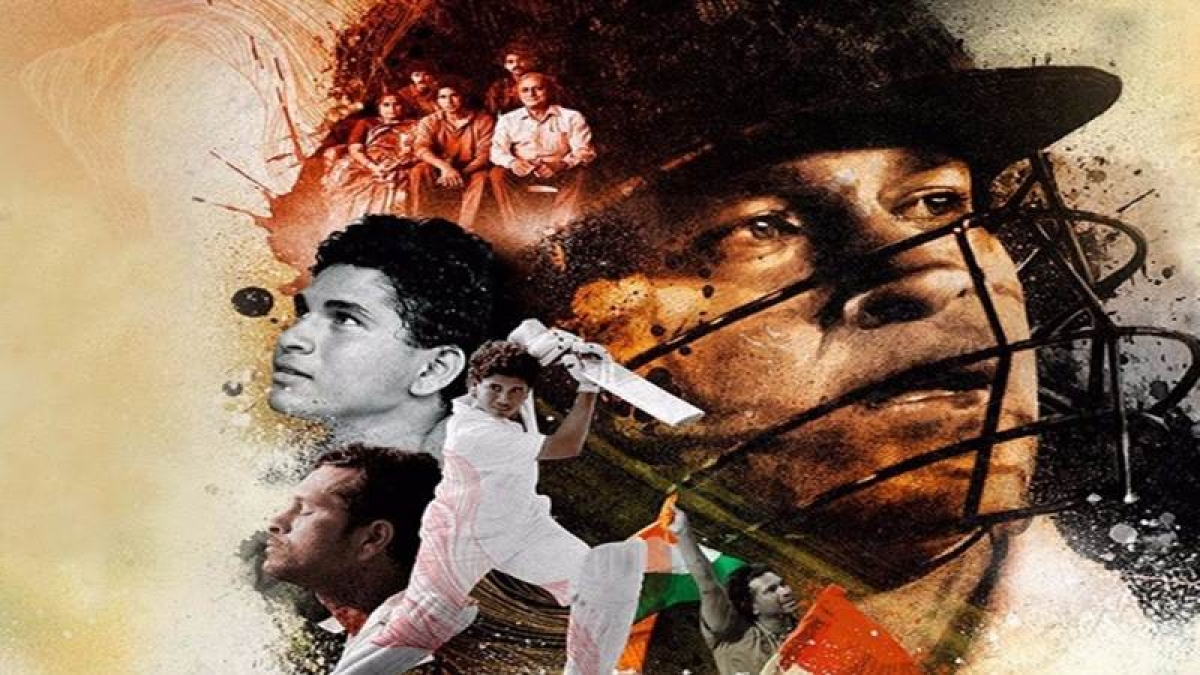 Sachin: A Billion Dreams screened for the Indian Armed forces