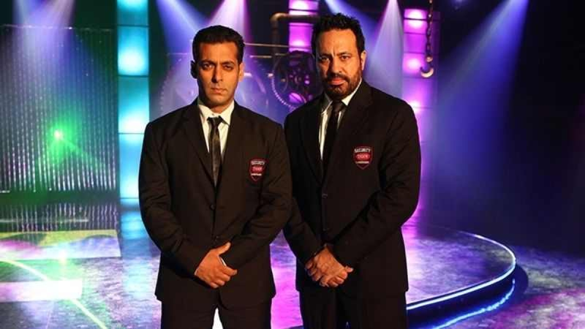 Salman Khan's bodyguard Shera appointed for Justin Bieber's security in India