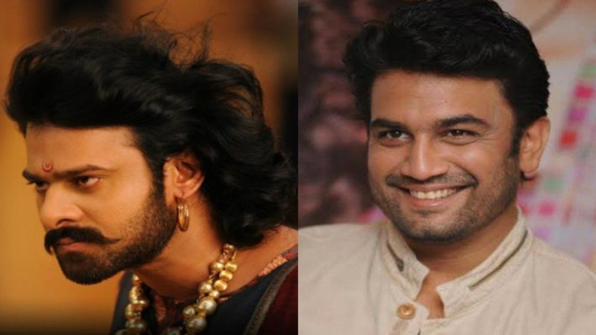 Sharad Kelkar's 'Baahubali' connection will surprise you for sure