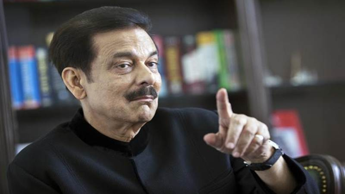 Remain present in court, Bombay High Court to Sahara Chief Subrata Roy