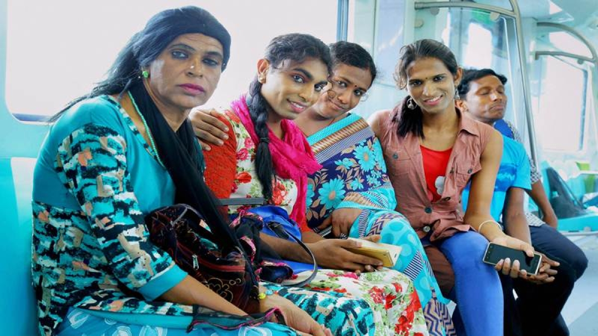 Railway board to modify reservation forms, 'T' for transgender in tickets soon