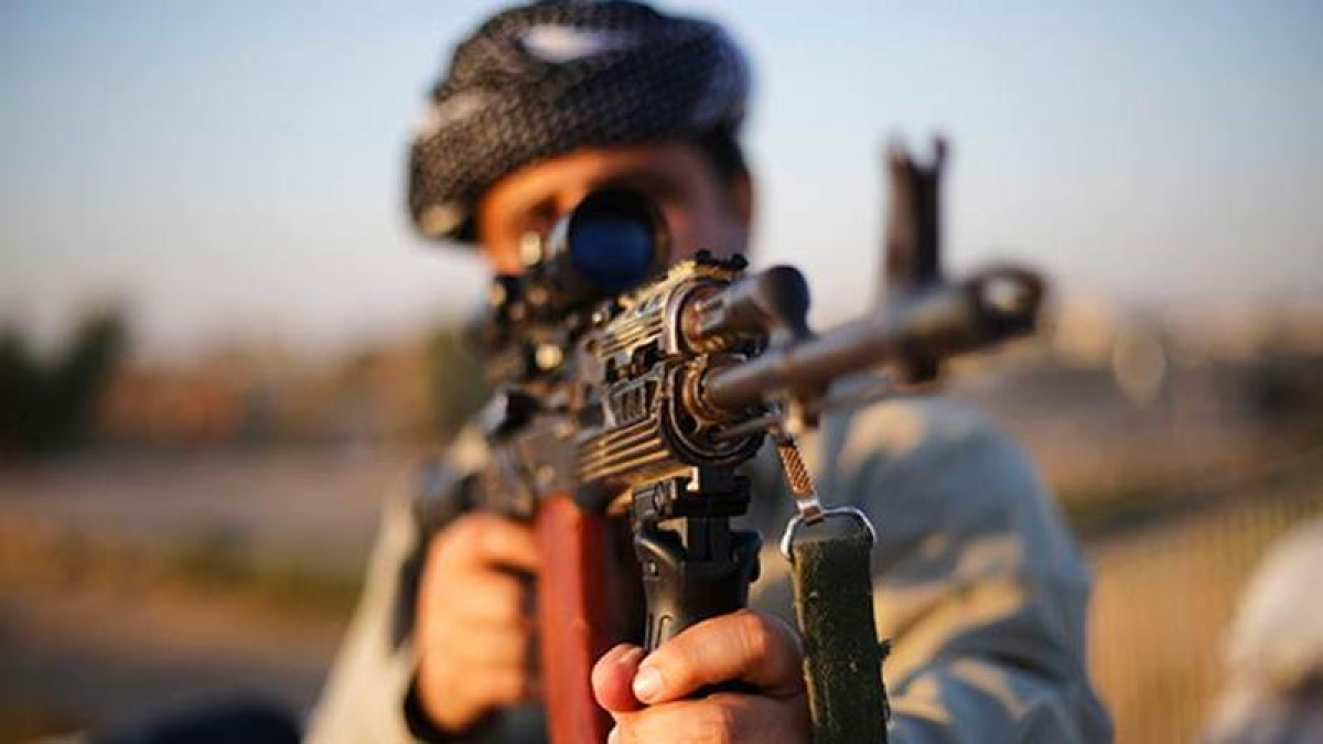 CIA-trained Afghan forces behind war atrocities