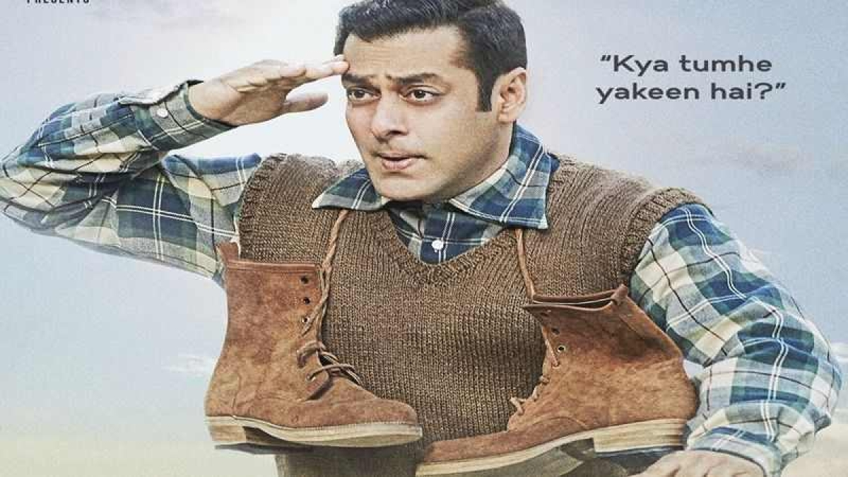 4 instances that got us all excited in Salman's 'Tubelight' teaser