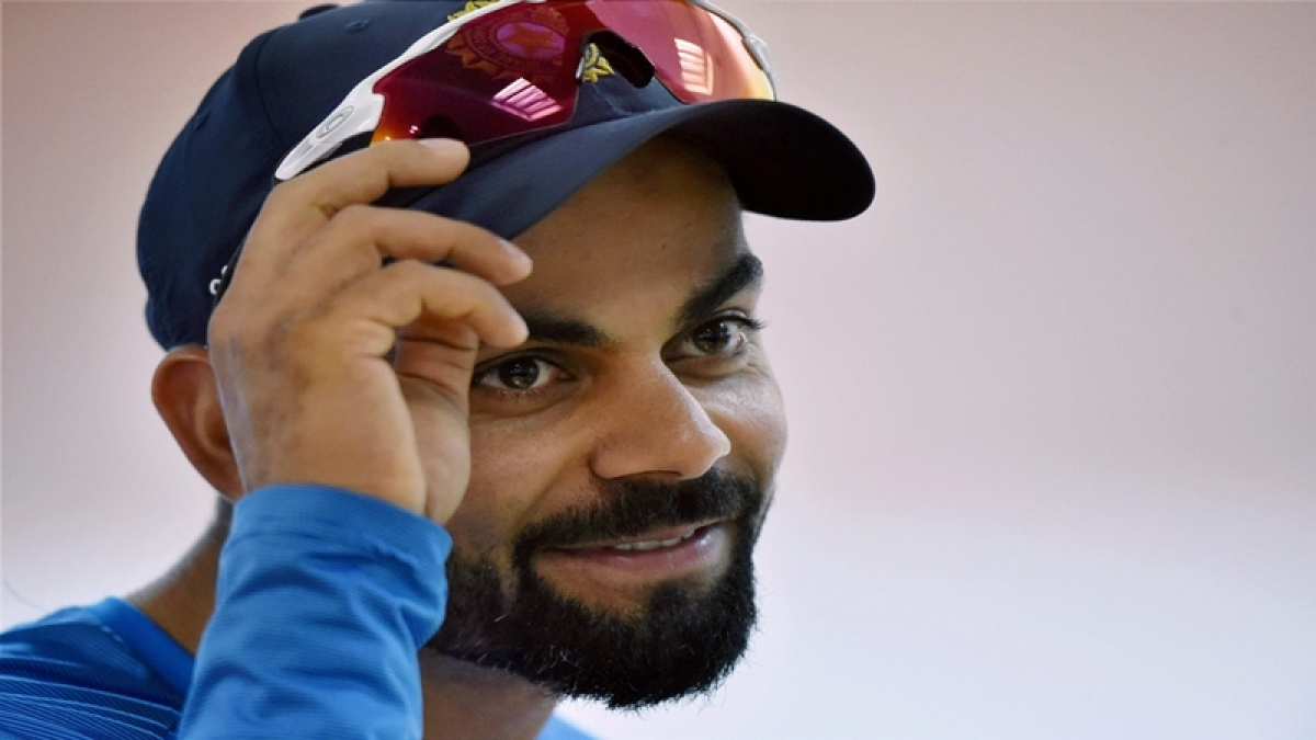 Virat Kohli lone cricketer in Forbes list of highest-paid athletes