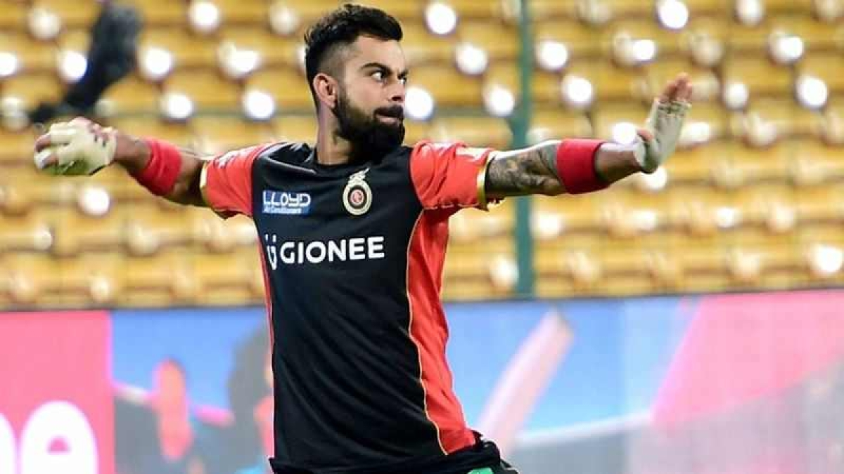IPL 2017 Match 38: Wankhede test for deflated Royal Challengers