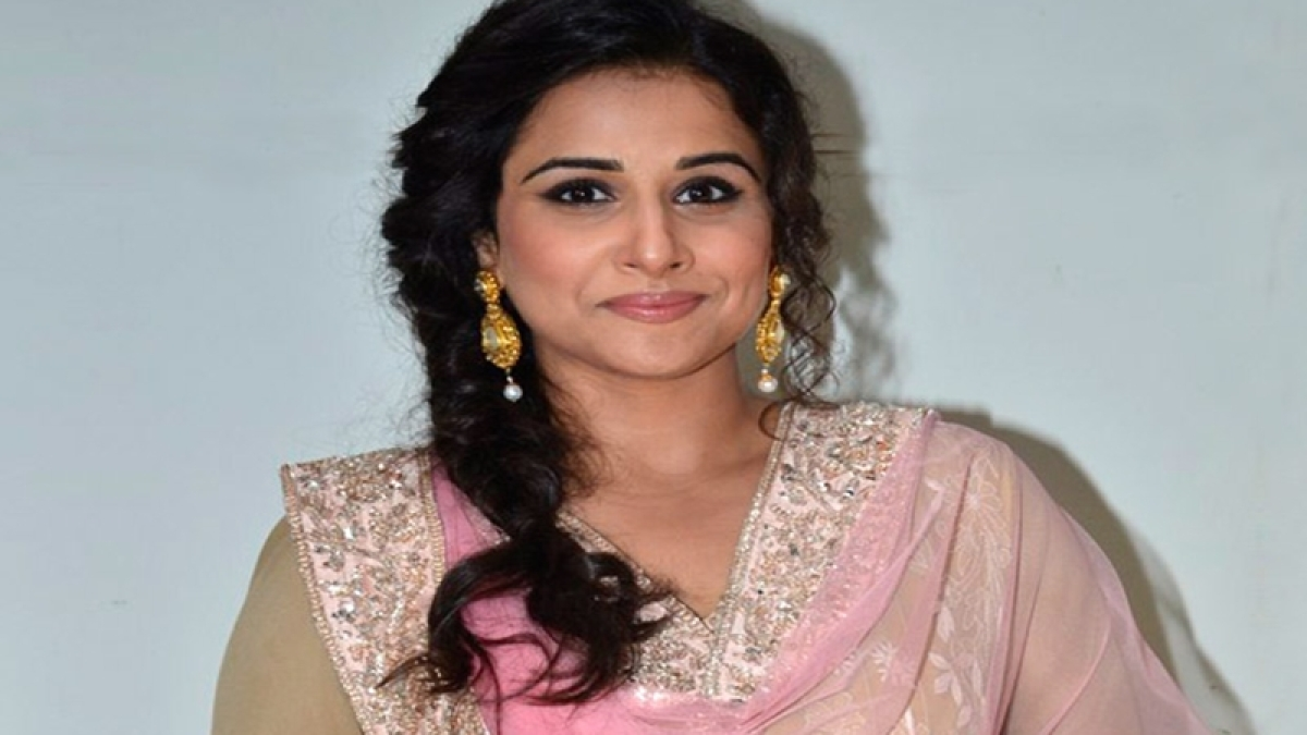 Looking forward to the exciting phase as CBFC member: Vidya Balan