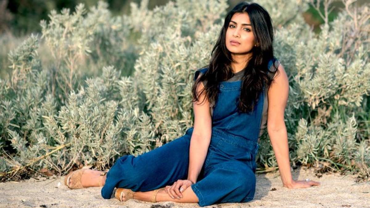Triangle: Pallavi Sharda tapped for female lead in ABC pilot