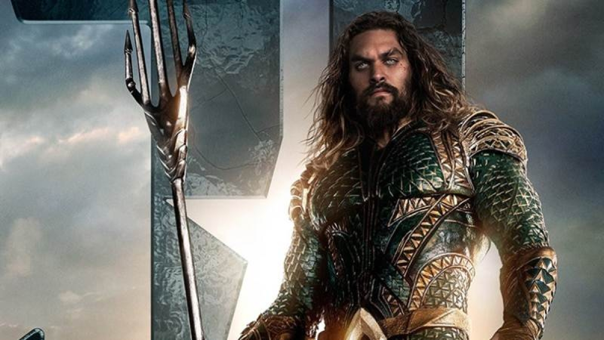 Jason Momoa starrer 'Aquaman' to release in India on December 14