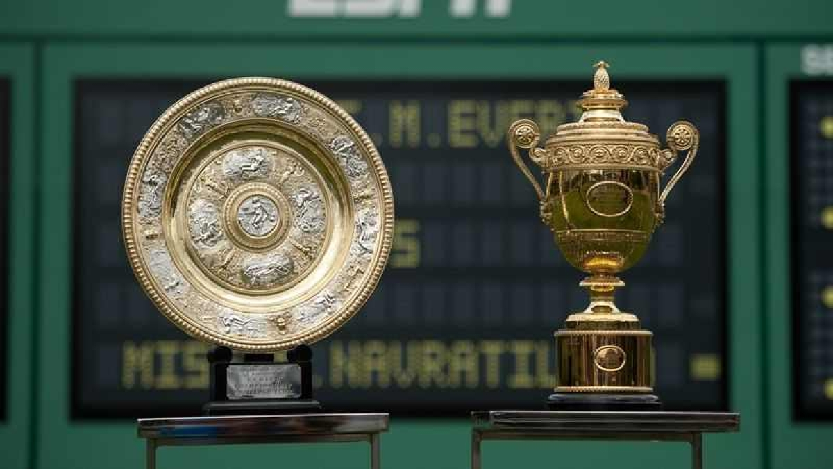 Wimbledon prize money set to increase to more than £2 million: Report