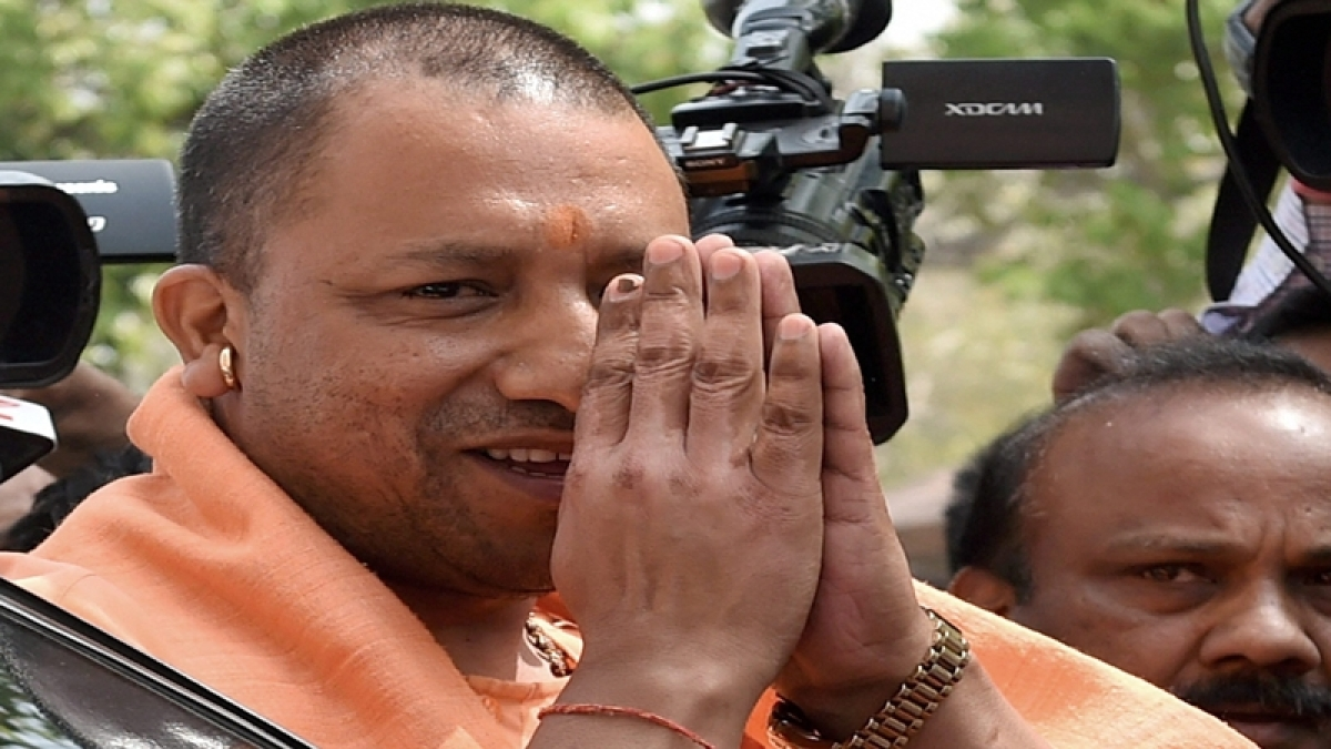Ahead of Bakri Eid, CM Yogi Adityanath bans animal sacrifice in open