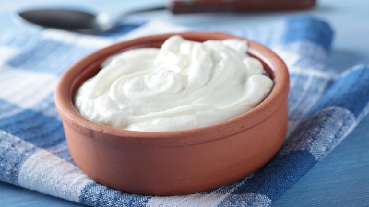 Eating yogurt may reduce heart disease risk: study
