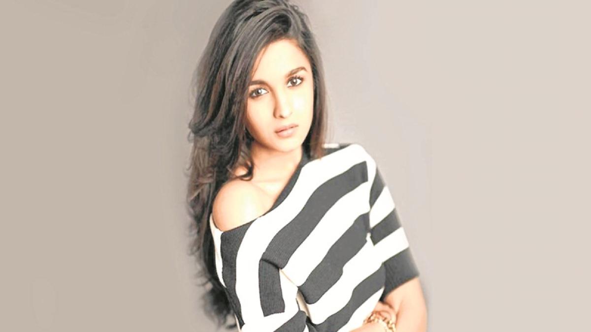 Pull & Push like Alia Bhatt