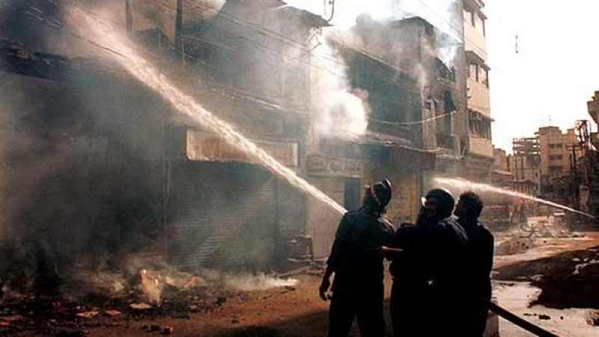Gujarat Riots 2002: Chilling stories that got justice (Part 1)