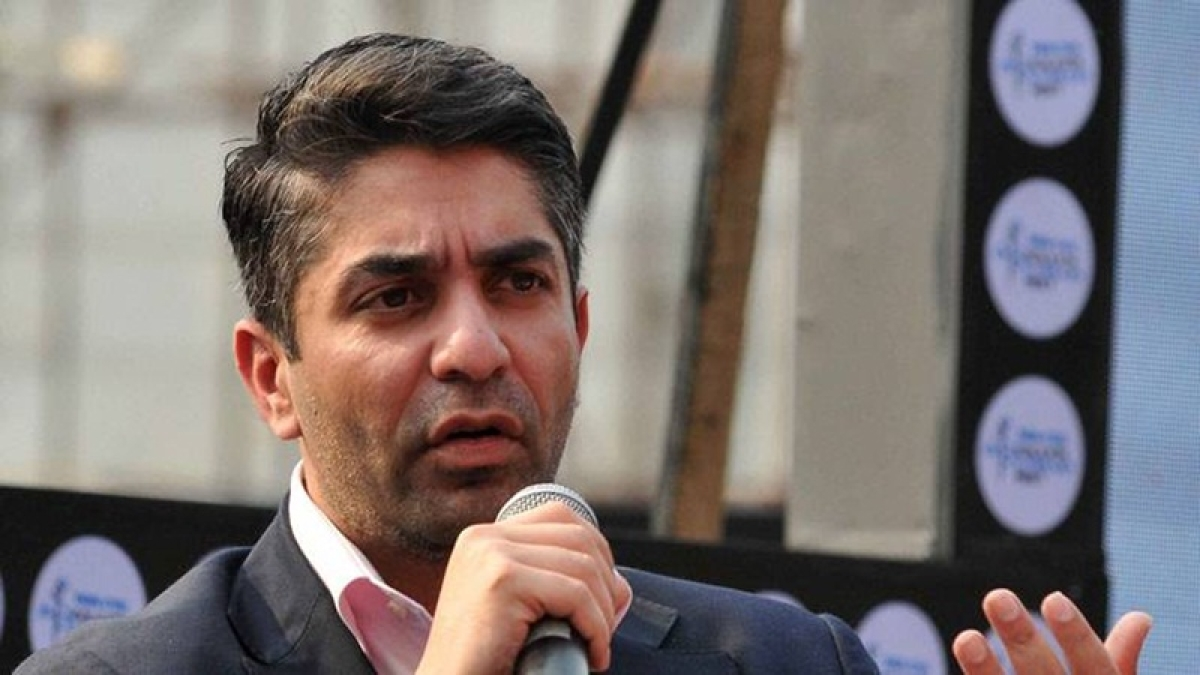 Case filed against Olympic gold medallist Abhinav Bindra over deaths in car accident caused by his driver
