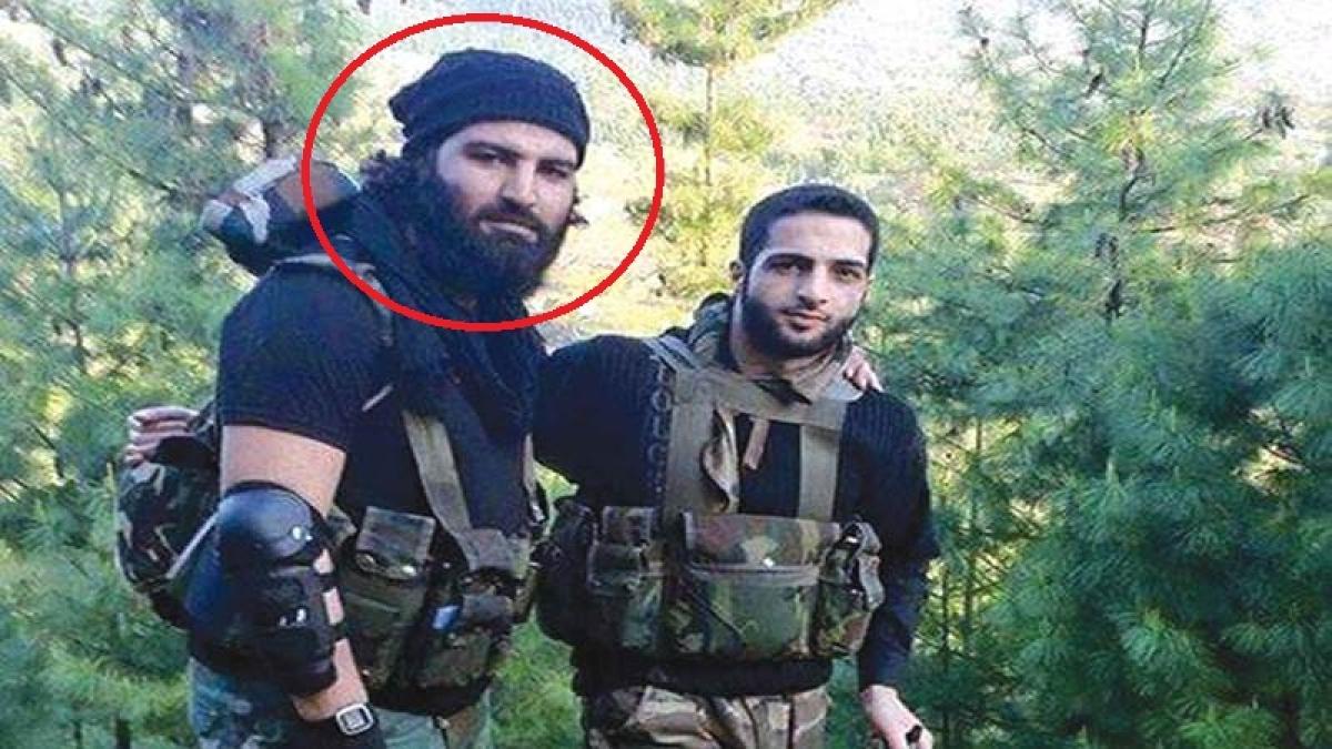 Burhan Wani successor Sabzar Ahmad killed in south Kashmir
