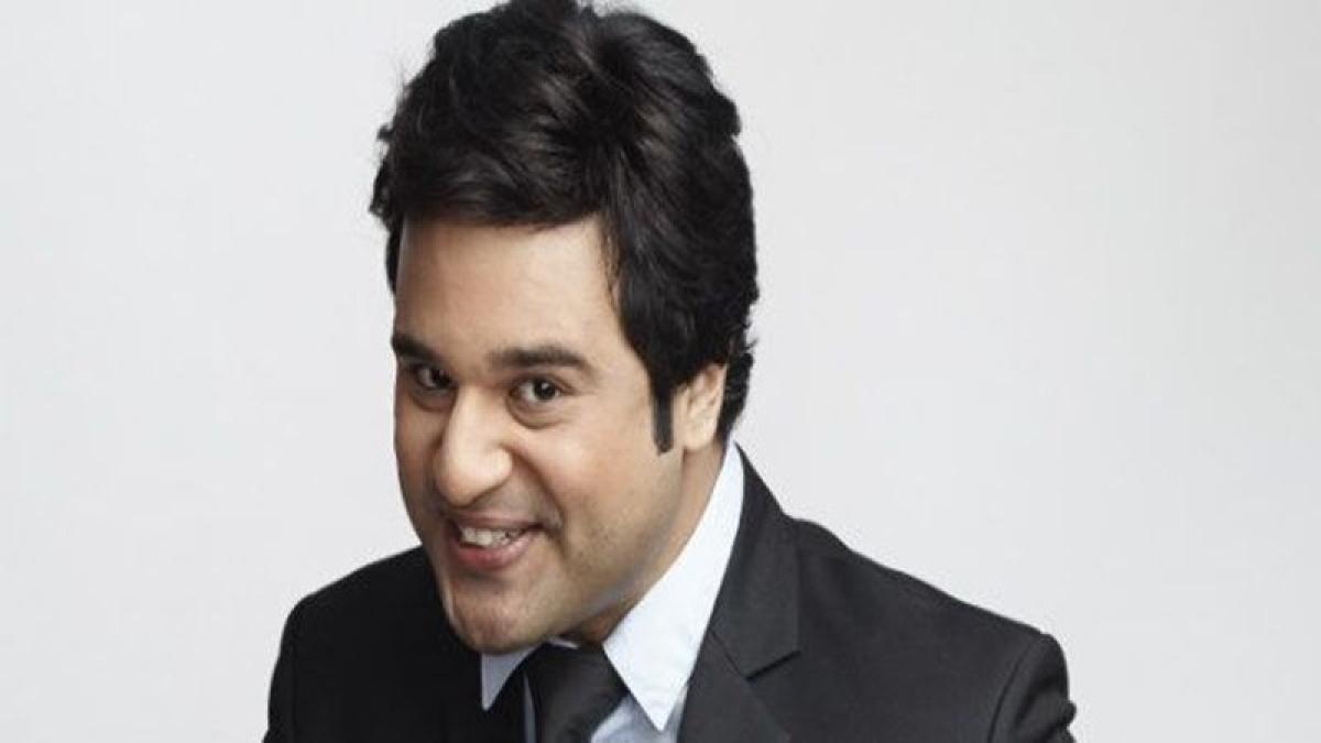 Fights happen comedian Krushna Abhishek says on Kapil-Sunil tiff