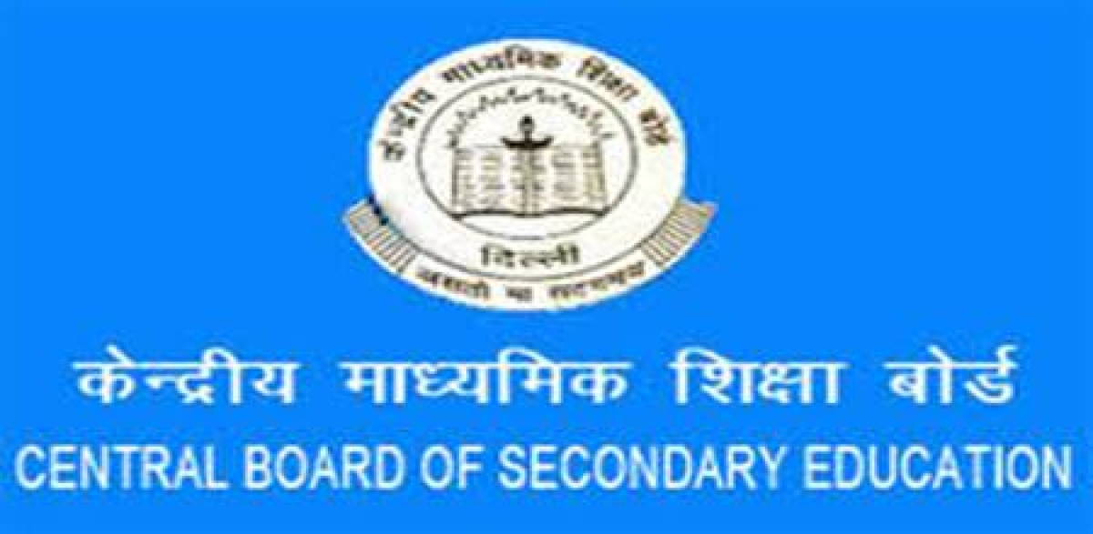Indore: CBSE releases modalities & schedule with respect to scrutiny of marks